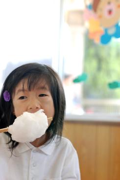 幼稚園バザー_e0195830_20482937.jpg