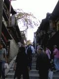 京都観光コース巡り!~祇園~二年坂~_e0108851_1991054.jpg