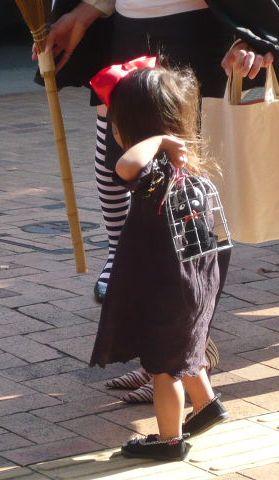 ハロウィーンパレード@中洲川端通り商店街_c0100865_18233182.jpg