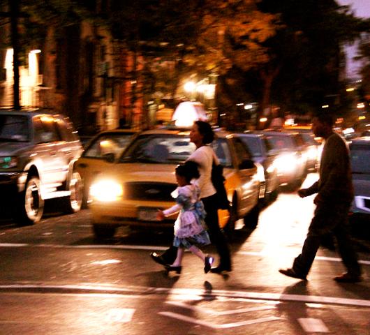 ニューヨークのハロウィン・パレード:当日午後の楽しみ方_b0007805_1616243.jpg