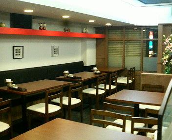 中華料理店改装_f0163105_2024405.jpg