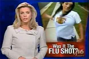 『これはインフルエンザワクチンのせい?』/ ニュース動画_b0003330_10292445.jpg
