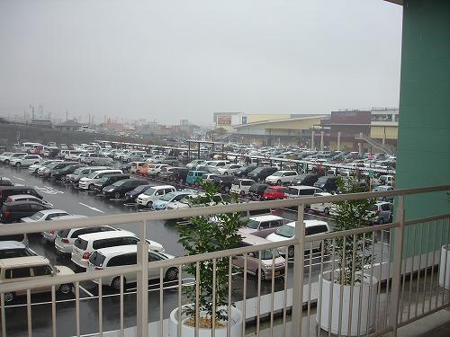 雨の日曜日_b0132530_2092830.jpg