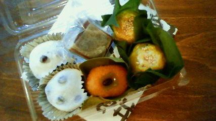 和菓子とコーヒー♪_f0191649_133396.jpg