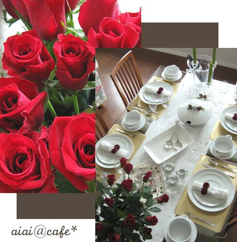 薔薇がキター!!_a0056451_1252178.jpg