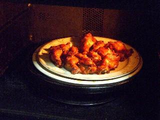 今日の夕飯はチキンのオーブン焼き_e0166355_18314946.jpg