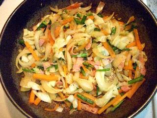 今日の夕飯はチキンのオーブン焼き_e0166355_18321658.jpg
