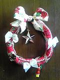 先行クリスマス♪_f0141960_21181132.jpg