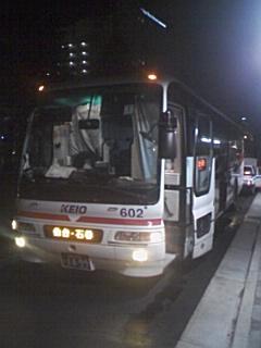 京王電鉄バス_e0013178_15502413.jpg