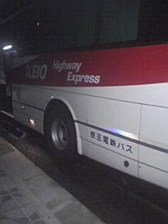京王電鉄バス_e0013178_15502478.jpg