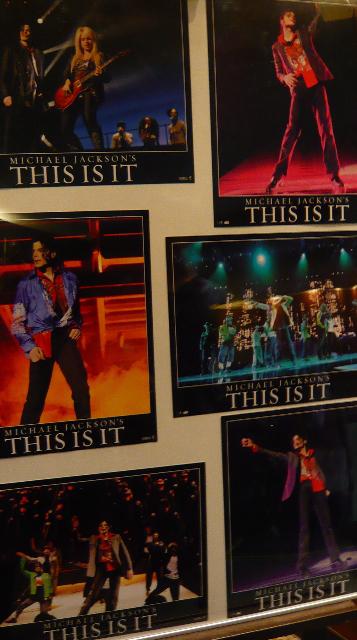 Michael Jackson's『THIS  IS  IT』_f0164187_23223925.jpg