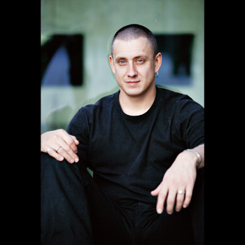 Nik Baertsch/Ronin (ニック・ベルチュ/ローニン)  - Kaspar Rast  (カスパー・ラスト)_e0081206_115115.jpg