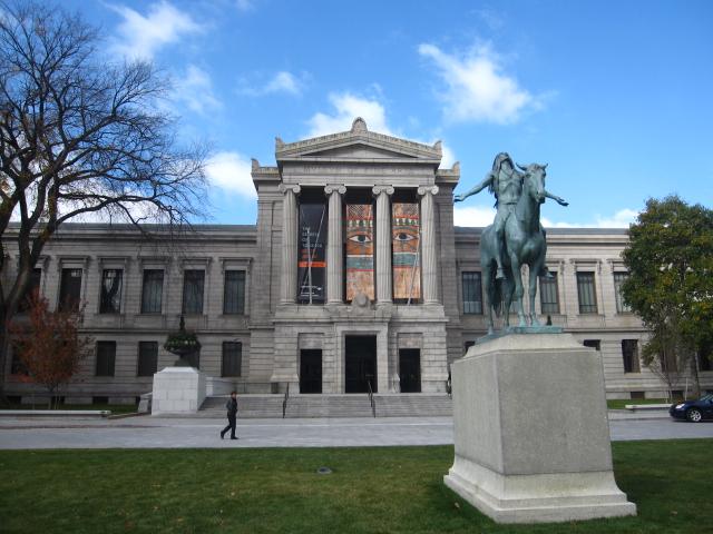 ボストン美術館 : ボストン奥様...