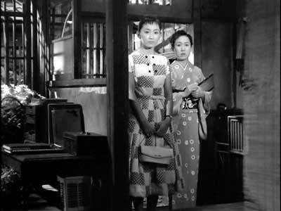 『乳母車』(石原裕次郎主演、田坂具隆監督、1956年日活映画)の美術 その4  _f0147840_23553558.jpg