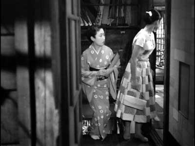 『乳母車』(石原裕次郎主演、田坂具隆監督、1956年日活映画)の美術 その4  _f0147840_23571554.jpg