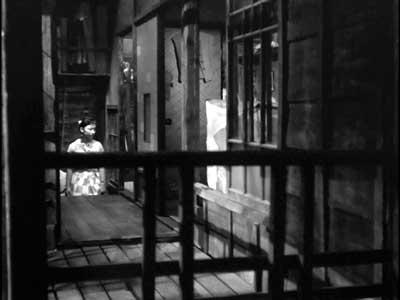 『乳母車』(石原裕次郎主演、田坂具隆監督、1956年日活映画)の美術 その4  _f0147840_2357449.jpg