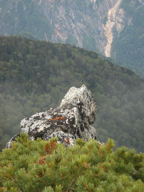 燕岳 その3_c0006767_9511481.jpg