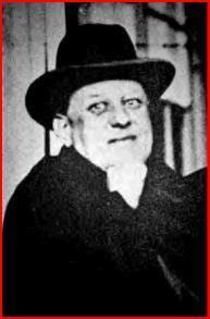 一七年間で二千五百人もの儀式殺人をしたチャーチル、ナチスにつながる悪魔主義者アレイスター・クローリー_c0139575_2135334.jpg