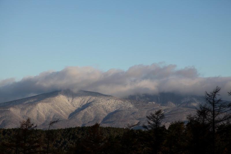 雪が降った日_f0075075_9385356.jpg