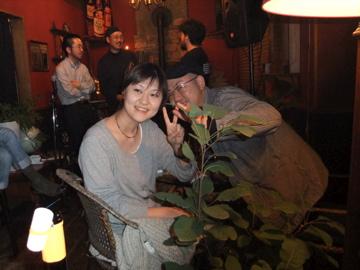 幸せカップル!_c0226202_22334836.jpg