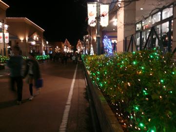 クリスマスシーズン突入_c0204724_23315821.jpg