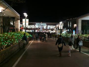 クリスマスシーズン突入_c0204724_2333571.jpg