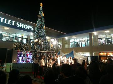 クリスマスシーズン突入_c0204724_233684.jpg
