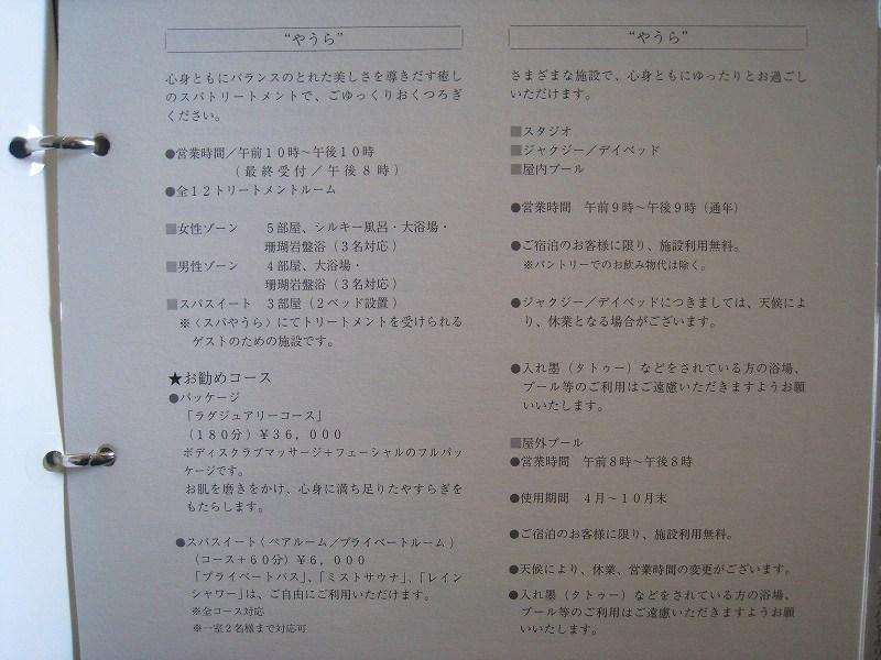 2009年9月 喜瀬別邸 最後のオリオン飲みながら_a0055835_17561098.jpg