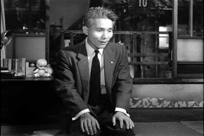 『乳母車』(石原裕次郎主演、田坂具隆監督、1956年日活映画)の美術 その4  _f0147840_03255.jpg