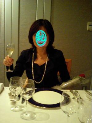 ☆祝☆  銀婚式_c0157047_21484342.jpg