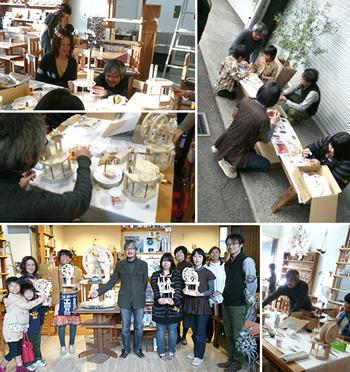 関野木工特別教室・・・西粟倉檜に癒されました_a0017350_0282973.jpg