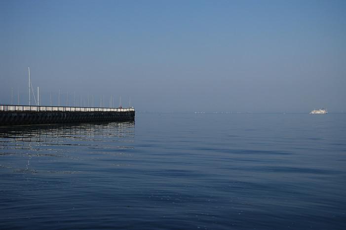 琵琶湖畔をスナップ..._f0152550_21552227.jpg