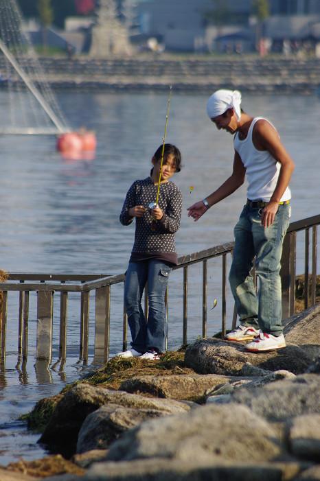 琵琶湖畔をスナップ..._f0152550_21553581.jpg
