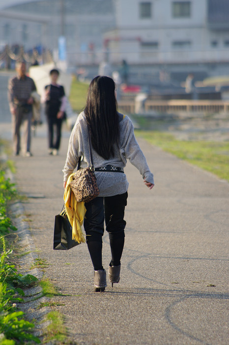 琵琶湖畔をスナップ..._f0152550_21561914.jpg