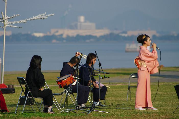 琵琶湖畔をスナップ..._f0152550_21565110.jpg