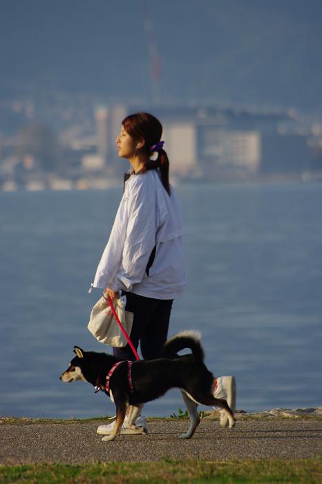 琵琶湖畔をスナップ..._f0152550_21571725.jpg