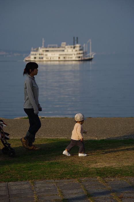 琵琶湖畔をスナップ..._f0152550_21574554.jpg