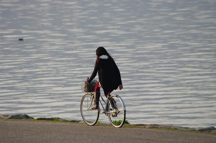 琵琶湖畔をスナップ..._f0152550_21575922.jpg