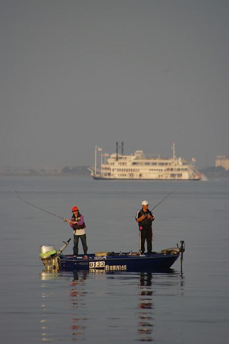 琵琶湖畔をスナップ..._f0152550_21584464.jpg