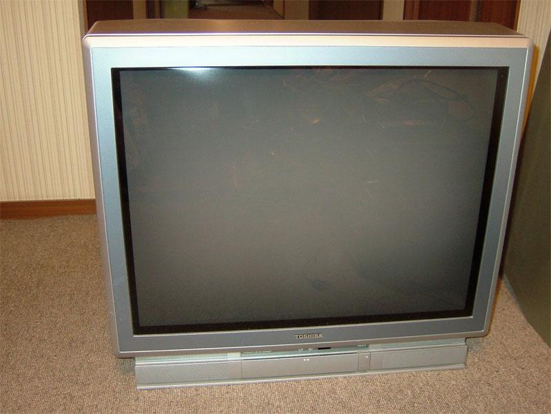 「テレビいらんけ?」  って書いたけど・・・・けどけど・・・_c0110051_1074364.jpg