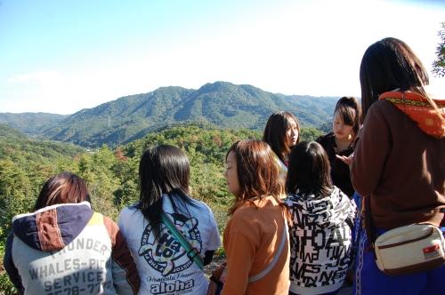 岬高校1年生「山・海・人プロジェクト」サポート_c0108460_23492438.jpg