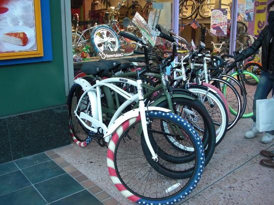 かわいい 自転車★_c0151965_23211277.jpg