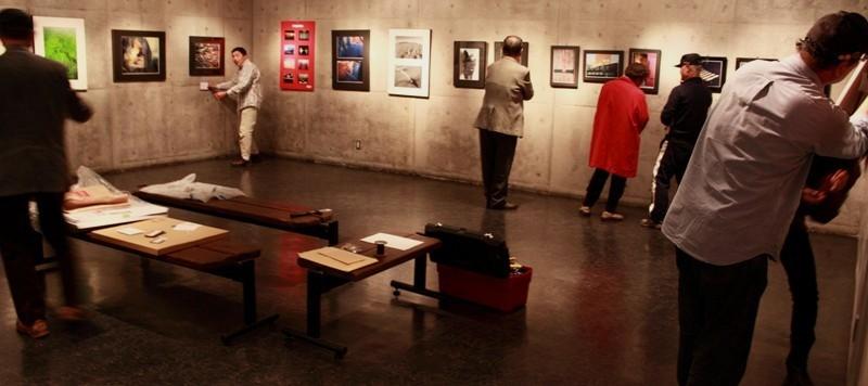 09年11月4日・写真教室受講生とOB写真展_c0129671_1947152.jpg