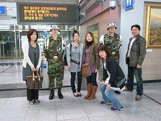 韓国旅行 2班_d0115679_15395139.jpg