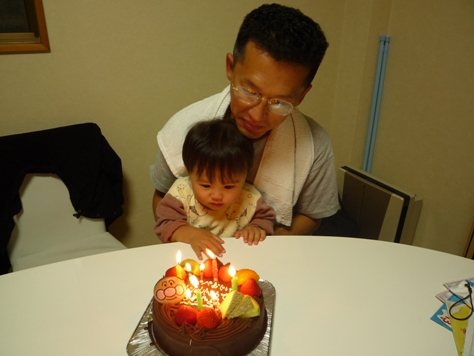 パパ お誕生日~♪_e0123286_19241027.jpg