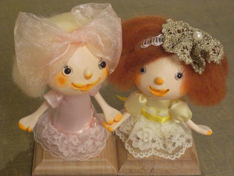 かわいい指人形~「大人カワイイ☆パリスタイル雑貨フェア」其の一_e0152493_2220188.jpg