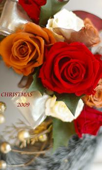 ◆フェイクファークリスマスリースレッスン◆_b0111306_22172631.jpg