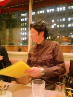 東京スパイス番長のシャンカール_c0033210_19121925.jpg
