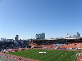 FC東京×川崎フロンターレ ナビスコカップ決勝_c0025217_19295087.jpg