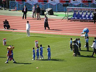 FC東京×川崎フロンターレ ナビスコカップ決勝_c0025217_19301951.jpg